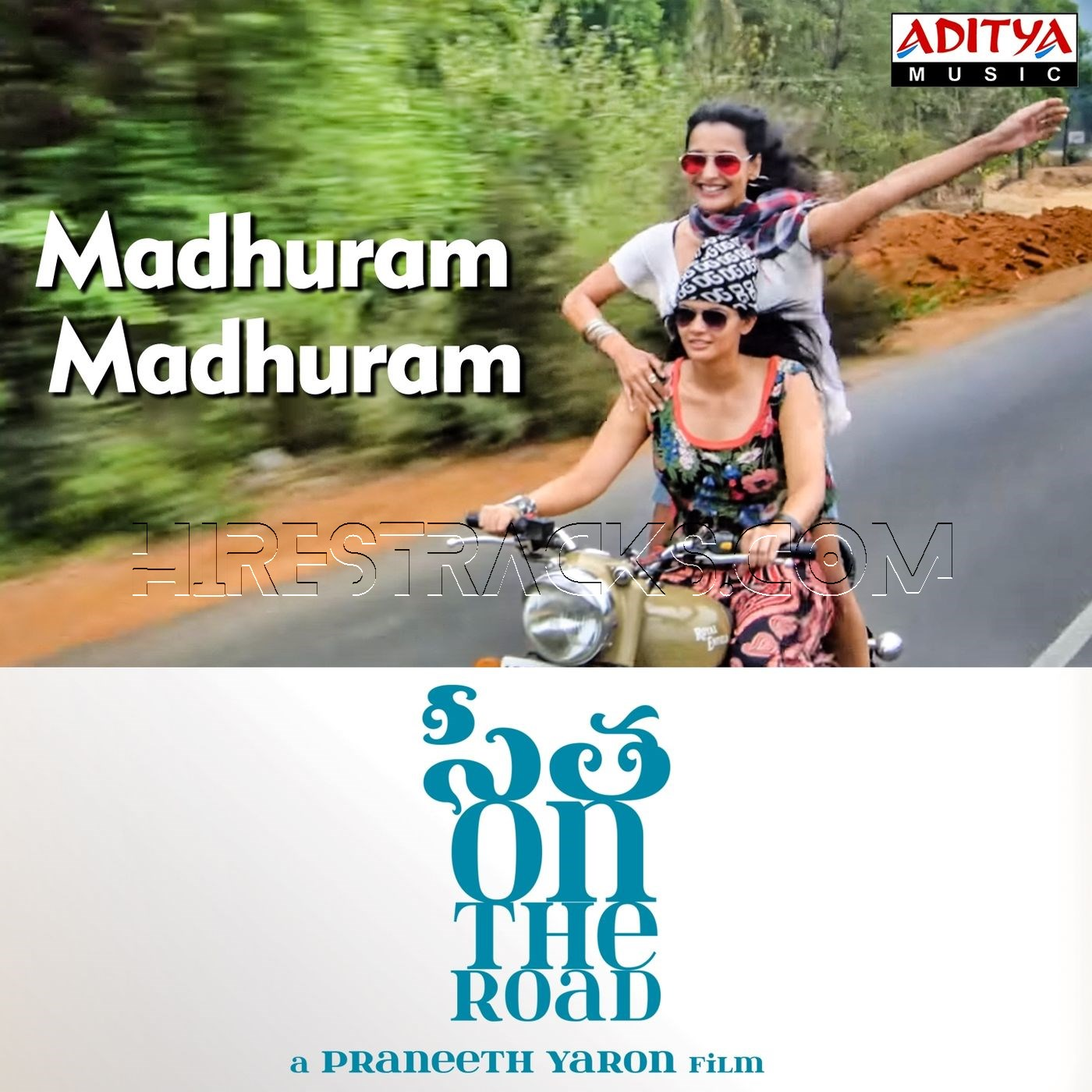 Madhuram Madhuram (From Sita on the Road) – Single (2019)