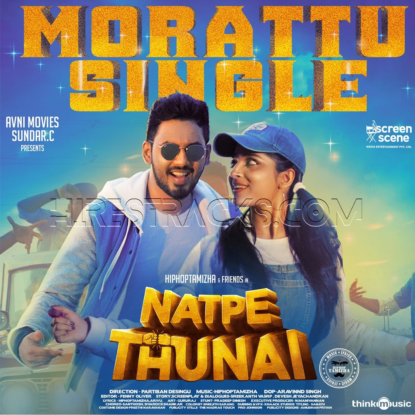 Morattu Single (From Natpe Thunai) – Single (2019)
