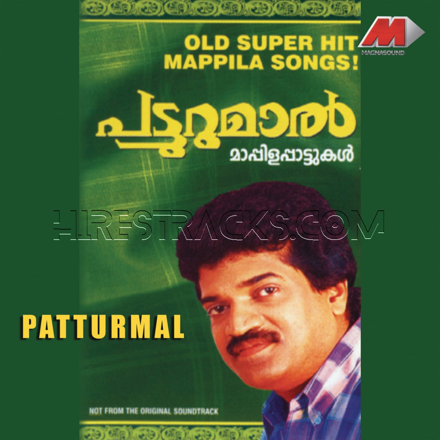 Patturumal-Mappila Songs (2013)