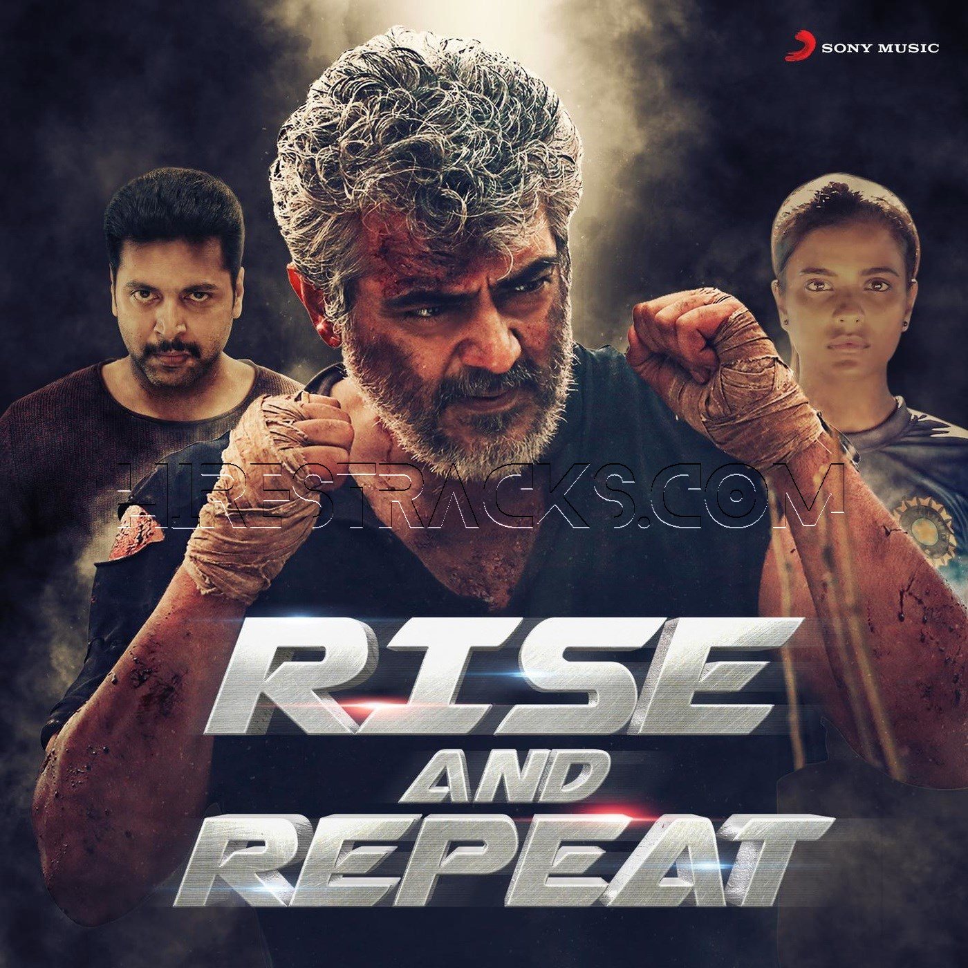 Rise and Repeat (2019)