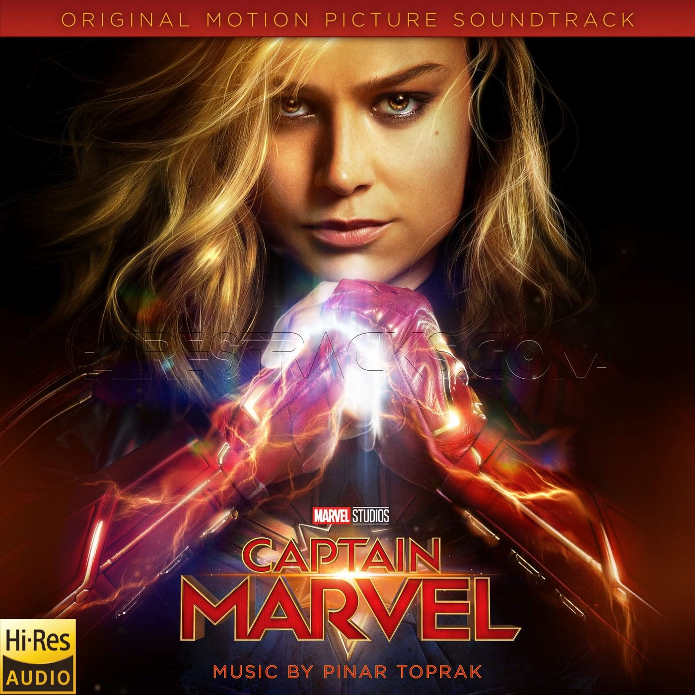Captain Marvel (2019) [24 BIT]