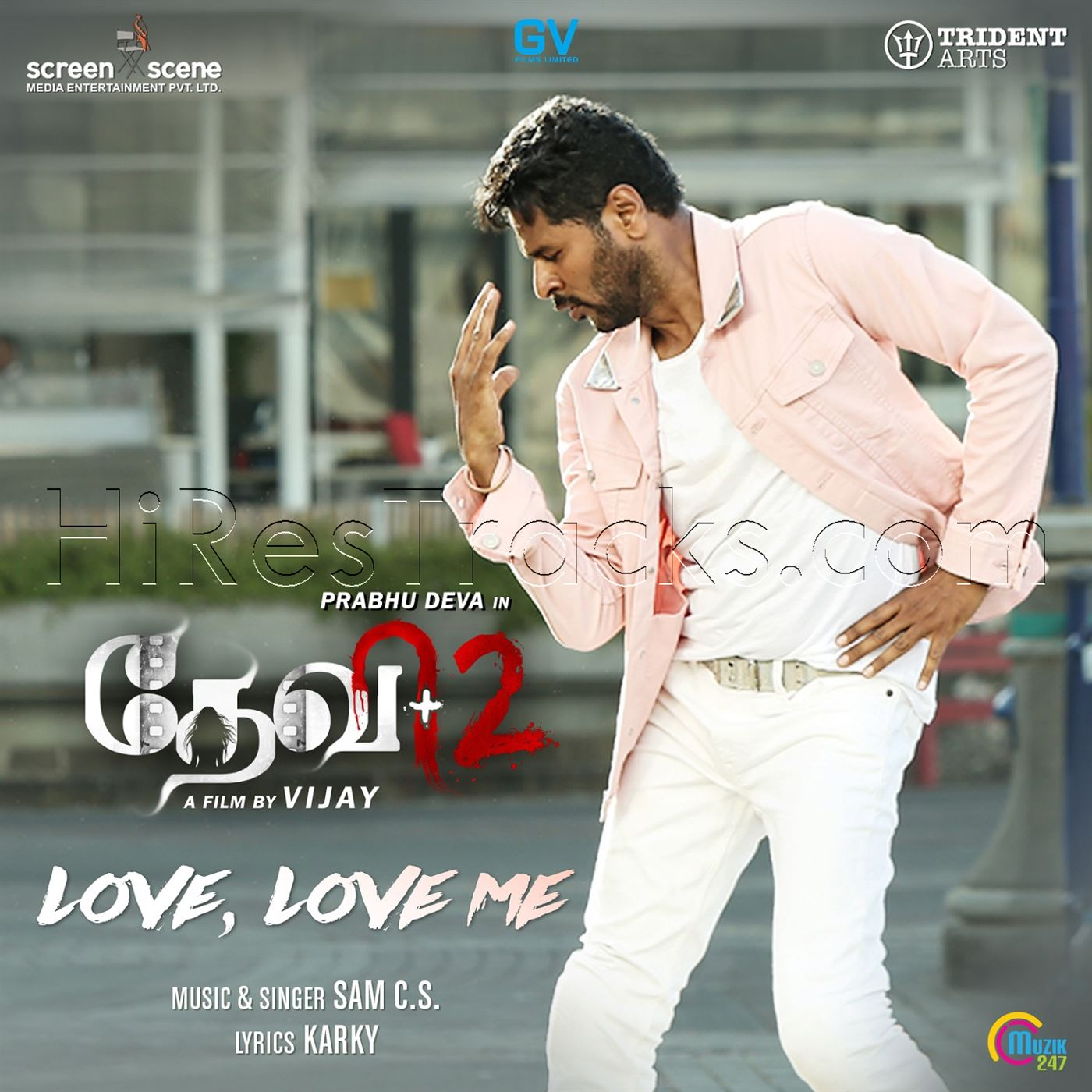 Love, Love Me (From Devi 2) – Single (2019)