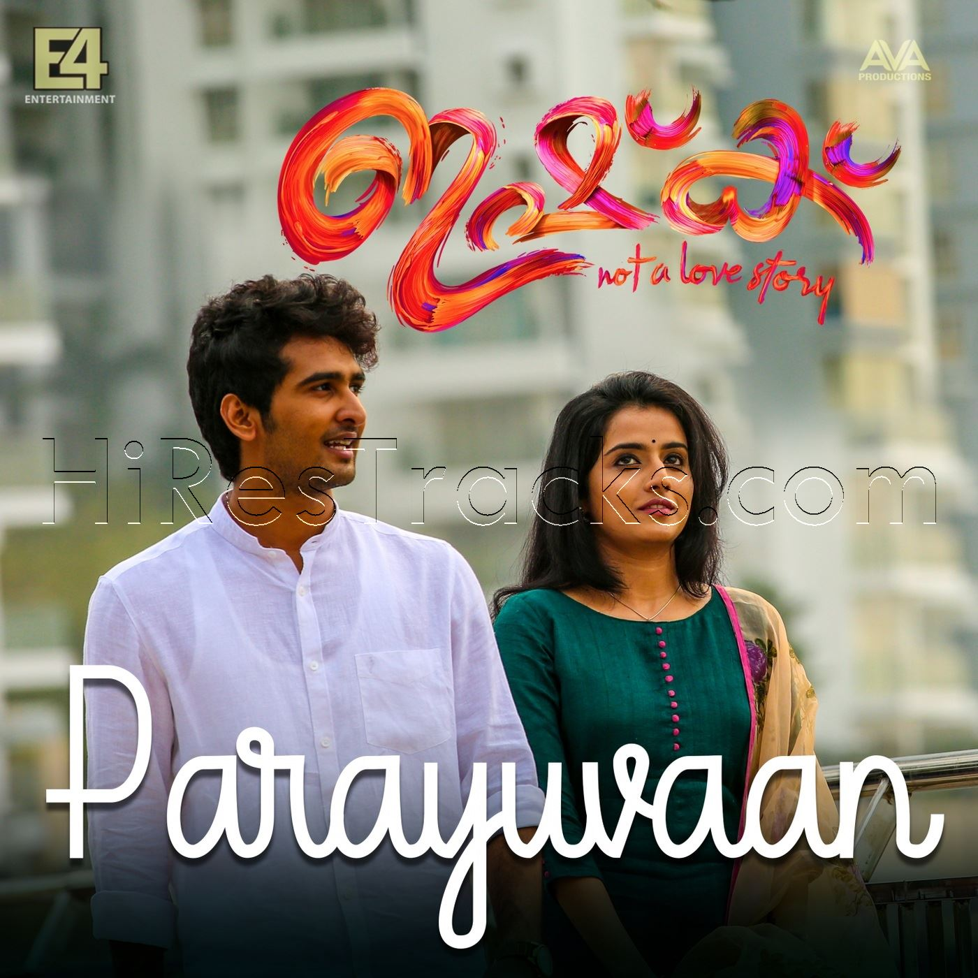 Parayuvaan (From Ishq) (2019)
