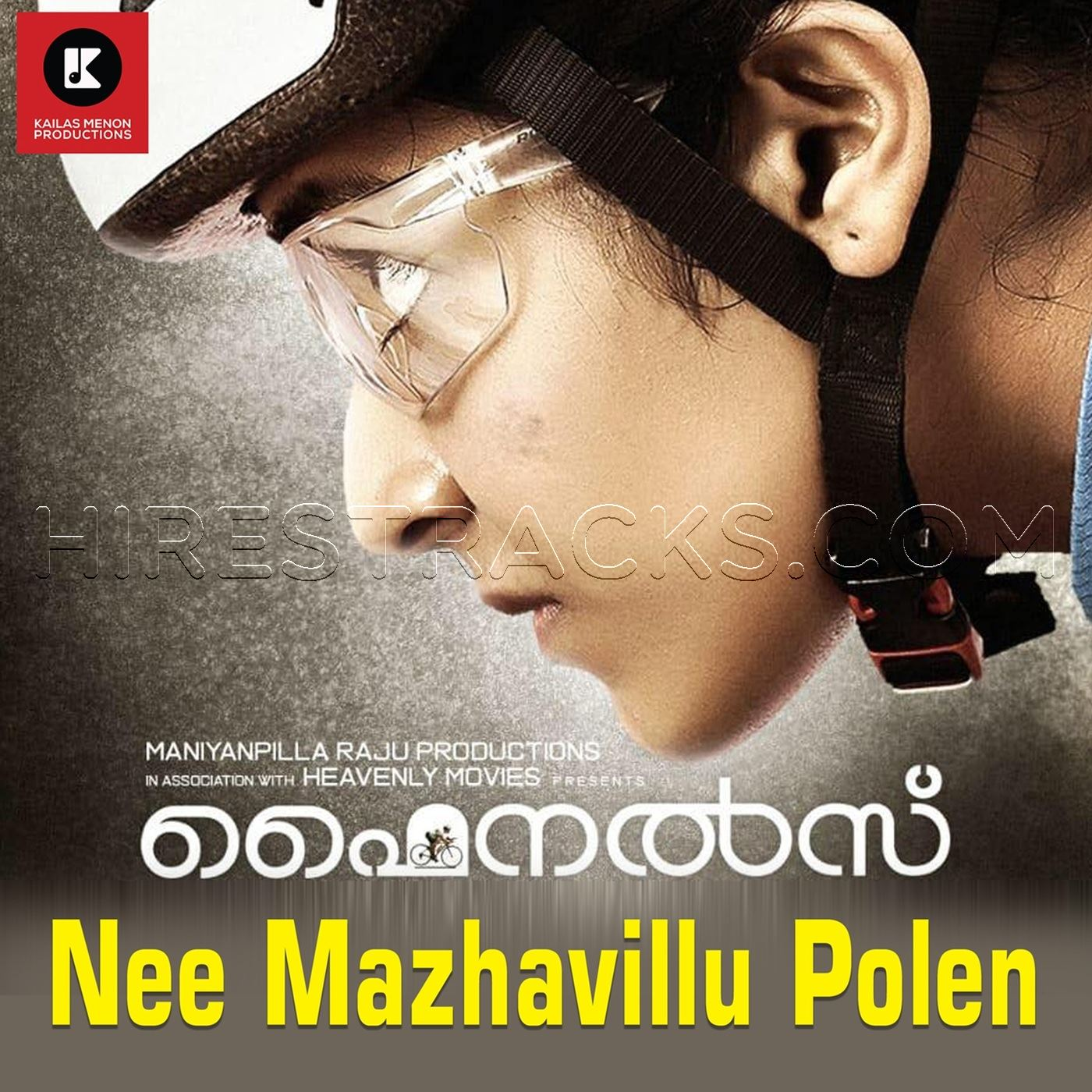 Nee Mazhavillu Polen (From Finals) (2019)