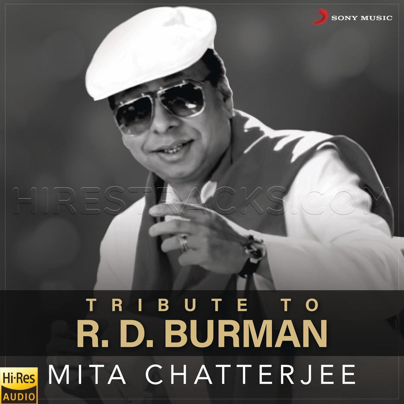 A Tribute to R.D. Burman (1994) (Mita Chatterjee) (24 BIT – 88.2 KHZ)