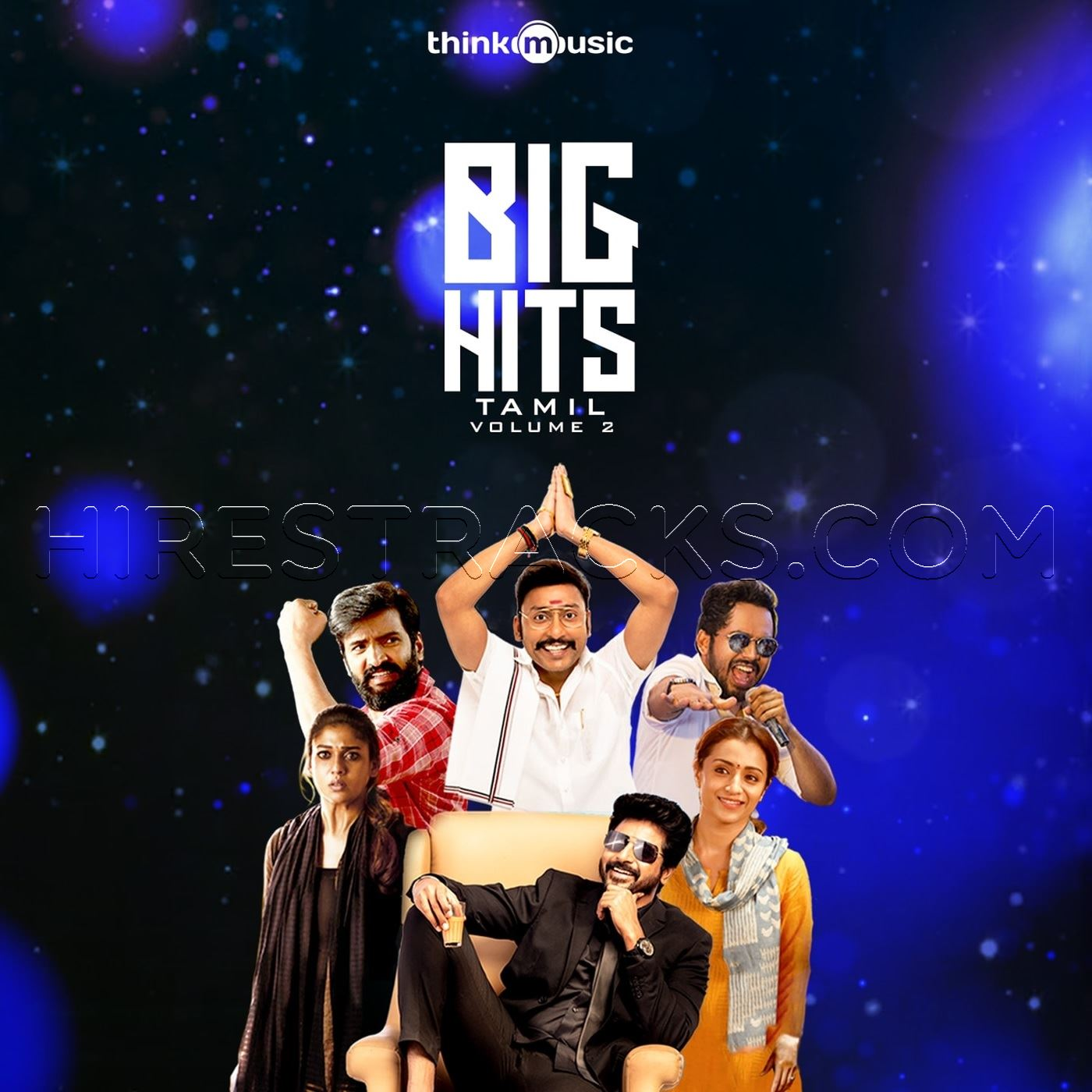 Big Hits, Vol. 2 (2019) (Various Artists) (Think Music)