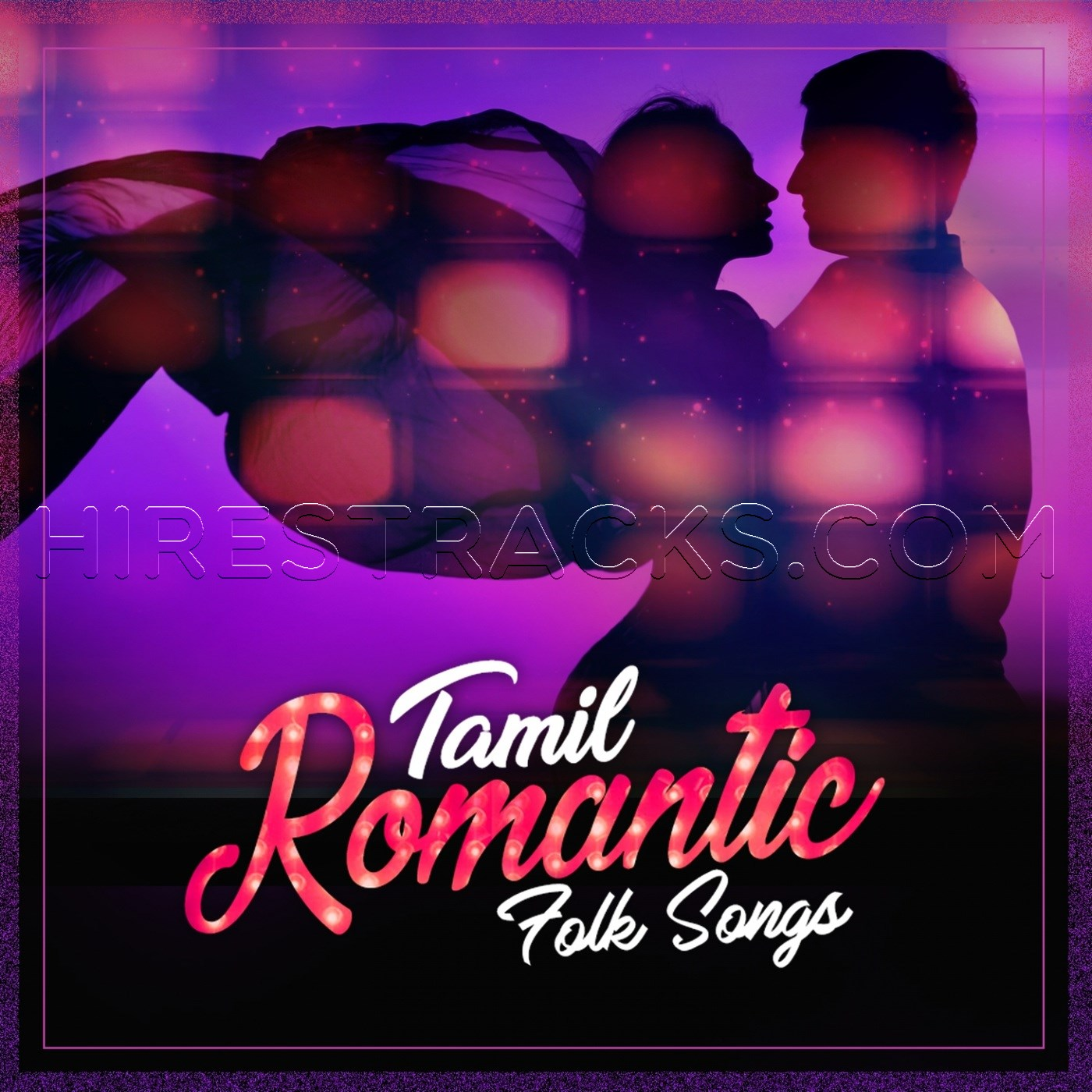 Tamil Romantic Folk Songs (1992) (Various Artists) (Digital-DL-FLAC)