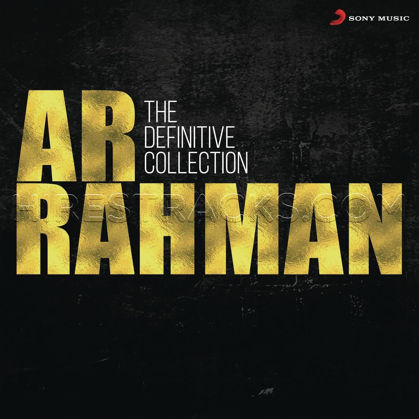 The Definitive Collection (2018) (A.R. Rahman)