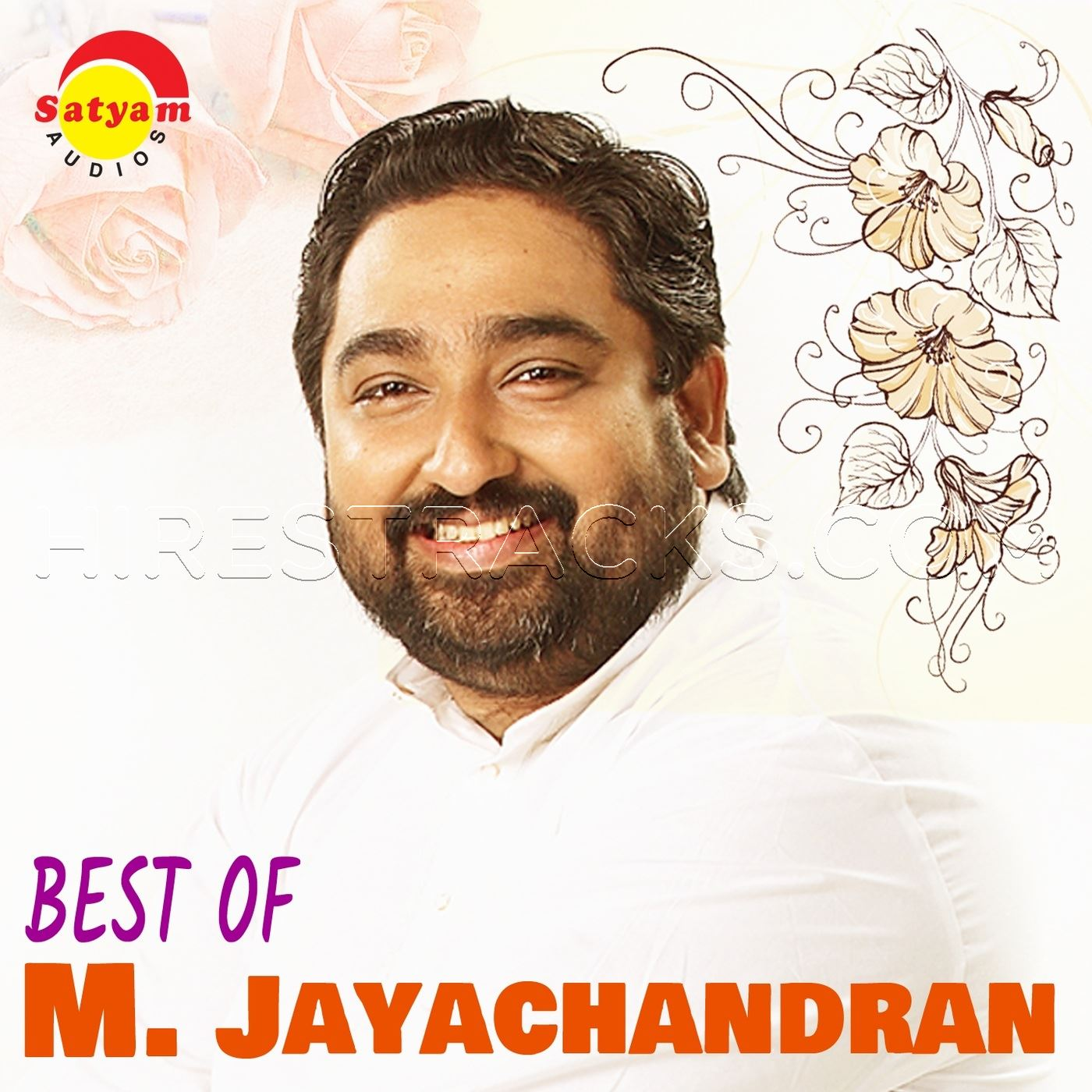 Best of M Jayachandran (2019) (Various Artists) (Satyam Audios)