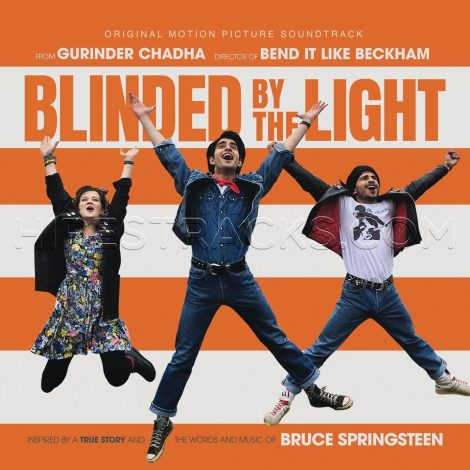 Blinded by the Light (2019) (A.R. Rahman) (ColumbiaLegacy)