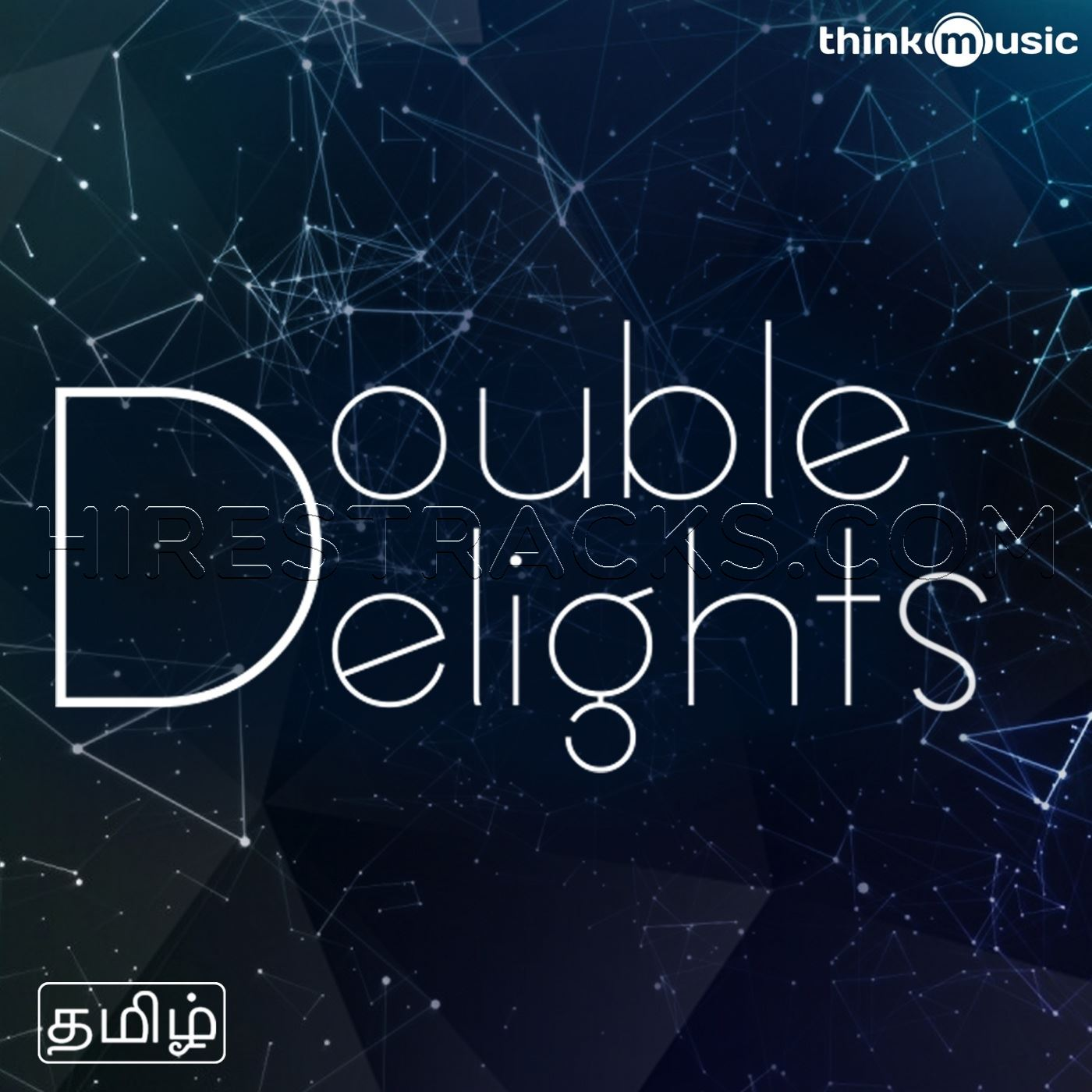 Double Delights (2019) (Various Artists) (Think Music)