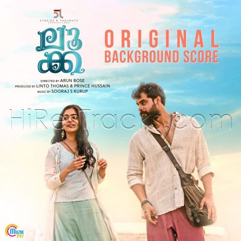 Luca (Original Background Score) (2019) (Sooraj S. Kurup) (Muzik247) [Digital-RIP-FLAC]
