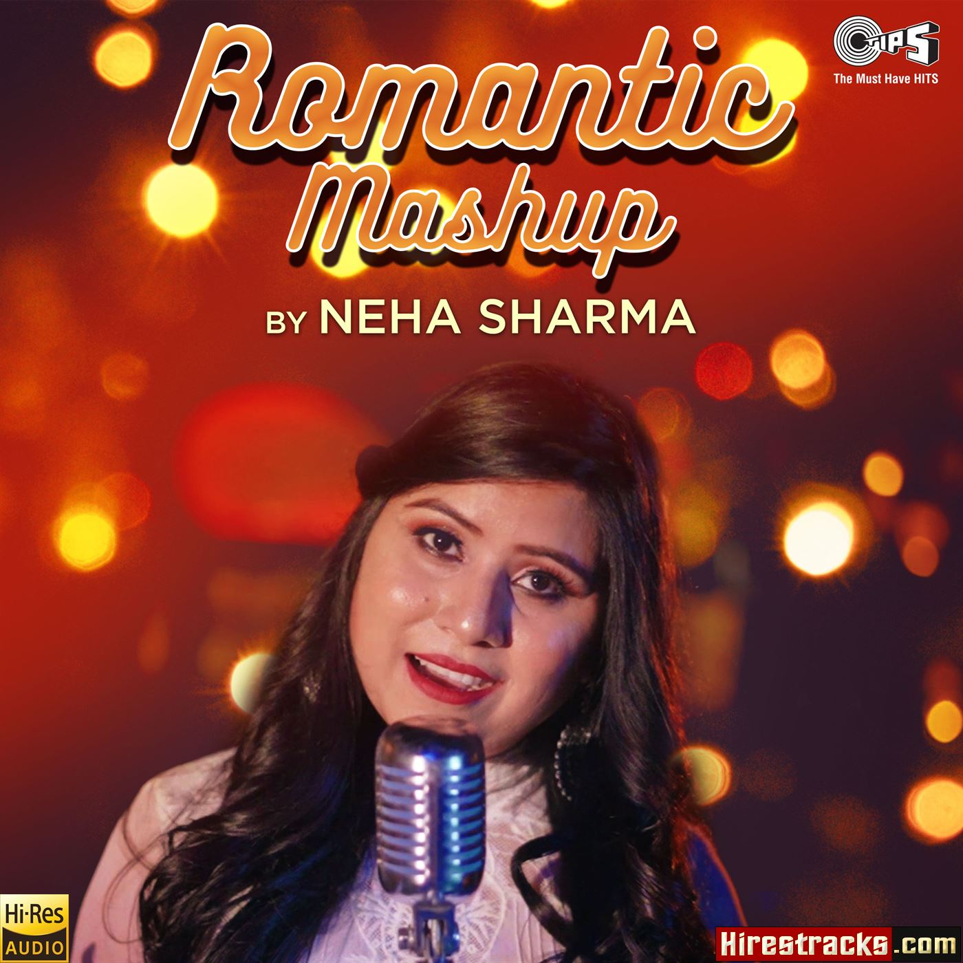 Romantic Mashup (2019) (Neha Sharma) (TIPS Music) [24 BIT – 96 KHZ] [Digital-DL-FLAC]